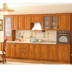 Кухня Ника рамка