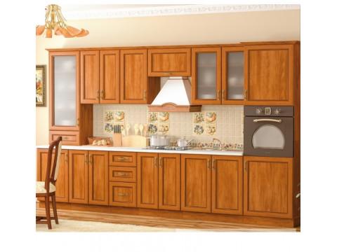 Кухня Ніка рамка