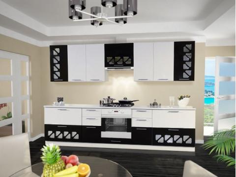 Кухня Нана