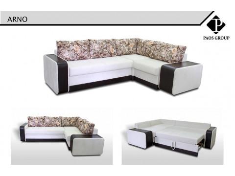Угловой диван Арно