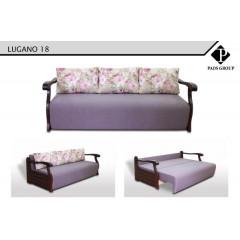 Диван Лугано №18