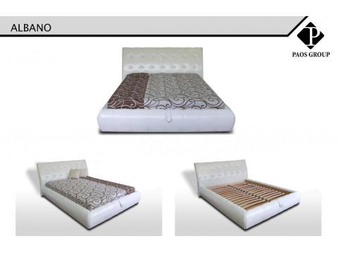 Ліжко Альбано