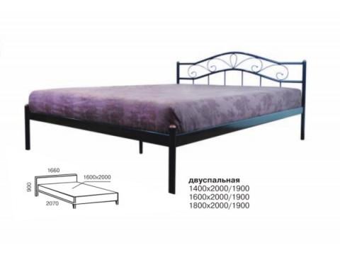 Кровать Мелани