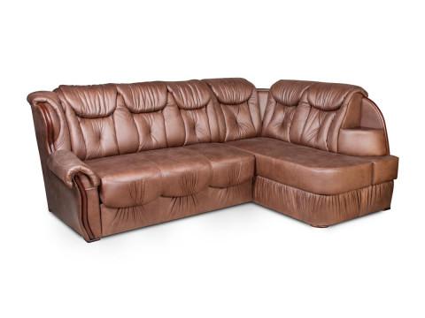 Угловой диван Микс М