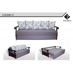 Диван Лугано №8