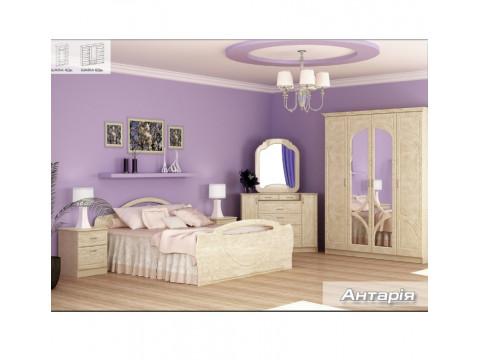 Спальня Антарія
