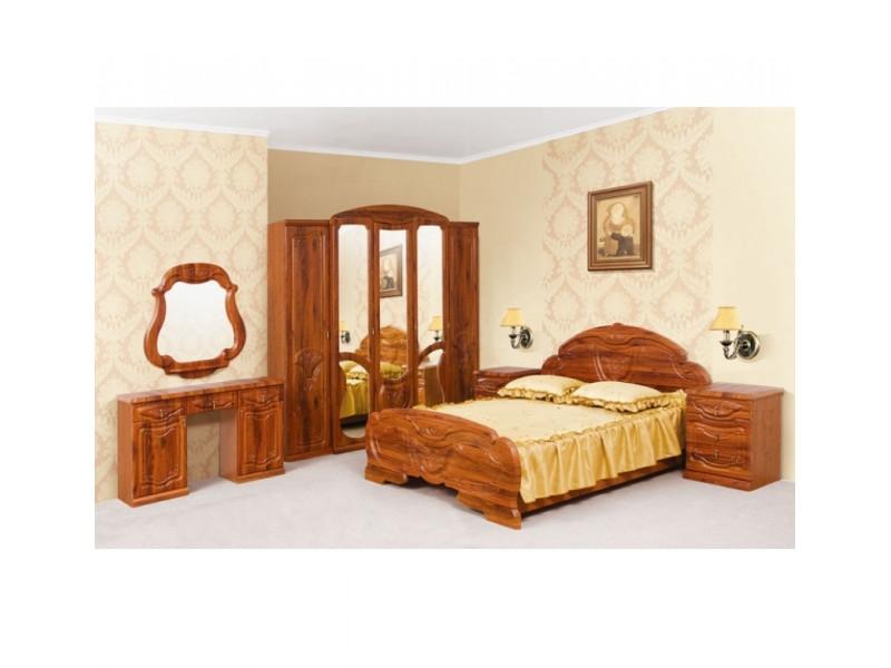 Спальня Емілія
