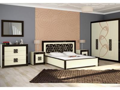 Спальня Алия