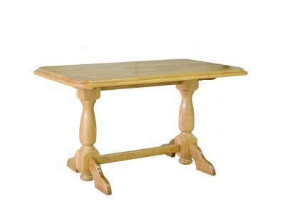 Стол обеденный Дубовый
